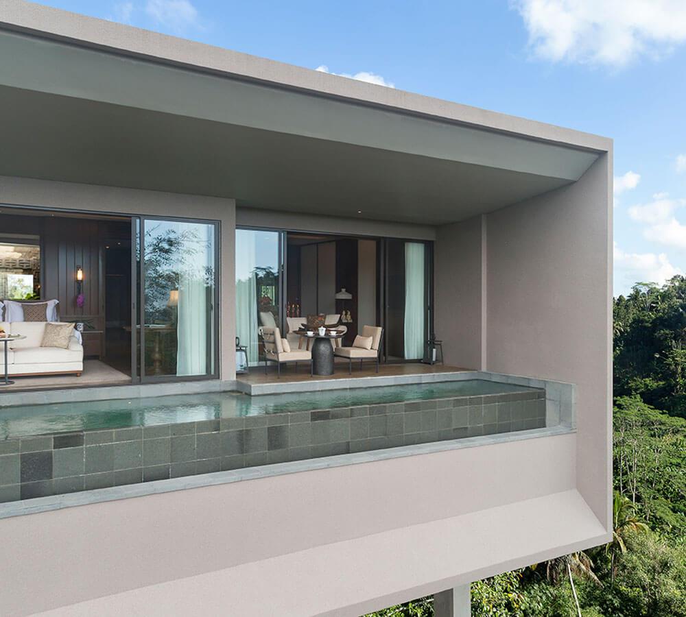 Bali Residences Anantara Ubud Bali Villas For Sale Official Site